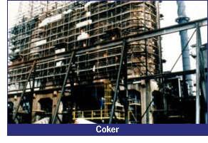 Structural Concrete HTR