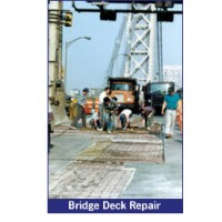 Bridge Deck Repair