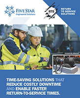 Five Star RTS Solutions