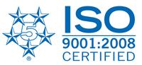 FSP ISO Logo