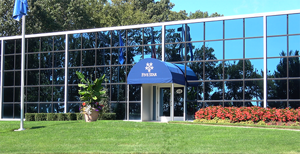 Five Star Corporate Headquarters