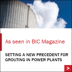 BIC Magazine article about Five Star Nuclear Products