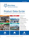 Product Data Guide