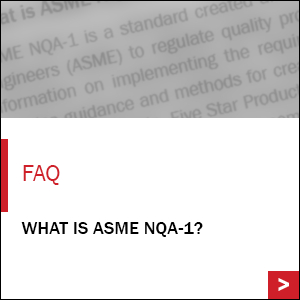 What is ASME-1?