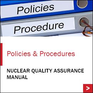 Five Star Nuclear Quality Assurance Program